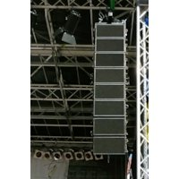 Line Array Ritterbusch